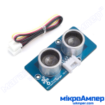 Grove - Ultrasonic Distance Sensor